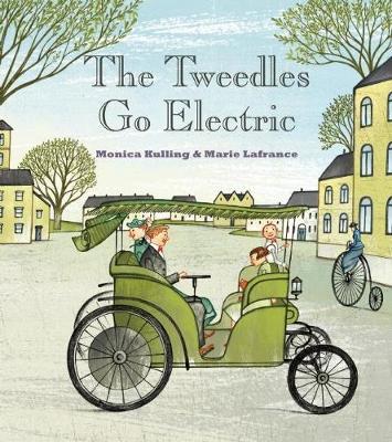 The Tweedles Go Electric (Hardback)