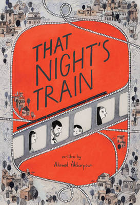 That Night's Train (Hardback)