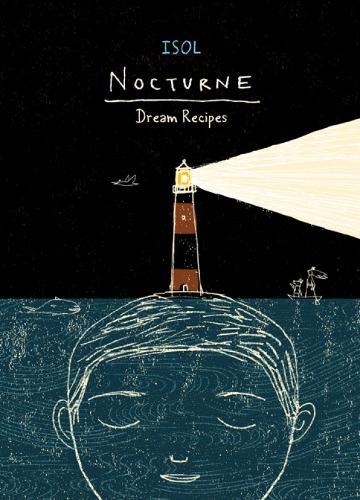 Nocturne: Dream Recipes (Spiral bound)