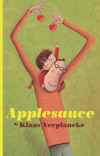 Applesauce (Hardback)
