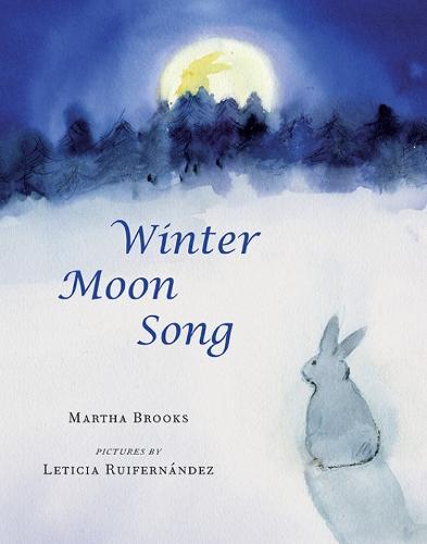 Winter Moon Song (Hardback)