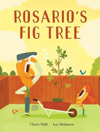 Rosario's Fig Tree (Hardback)