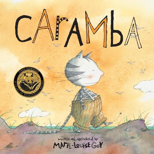 Caramba (Hardback)