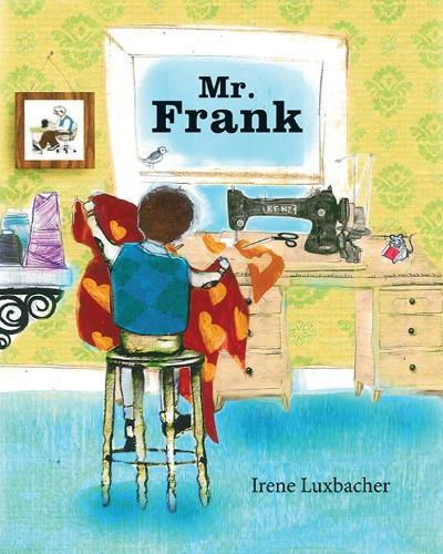 Mr. Frank (Hardback)