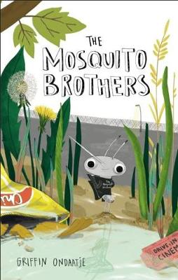 The Mosquito Brothers (Hardback)