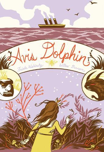 Avis Dolphin (Hardback)