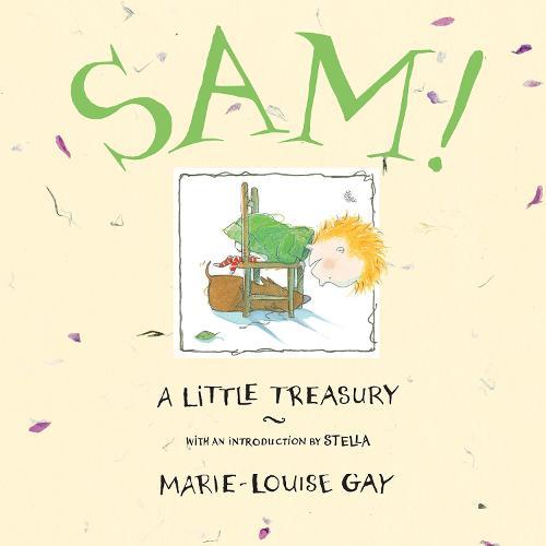 Sam!: A Little Treasury (Hardback)