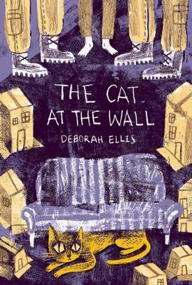 The Cat at the Wall (Paperback)