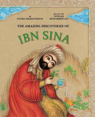 The Amazing Discoveries of Ibn Sina (Hardback)