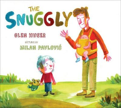 The Snuggly (Hardback)
