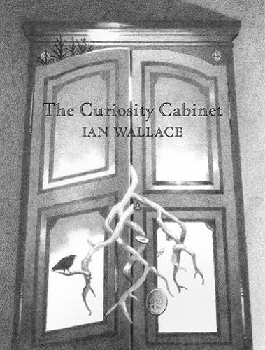 The Curiosity Cabinet (Hardback)