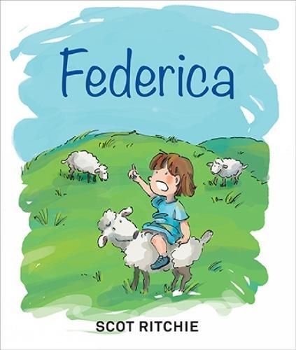 Federica (Hardback)