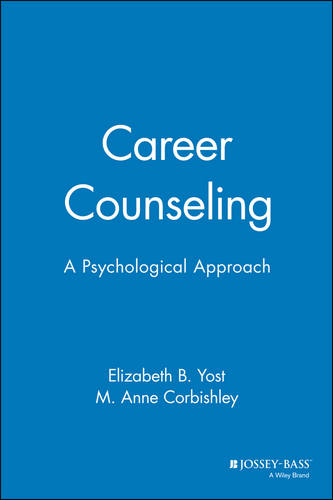 Career Counselling: A Psychological Approach (Paperback)