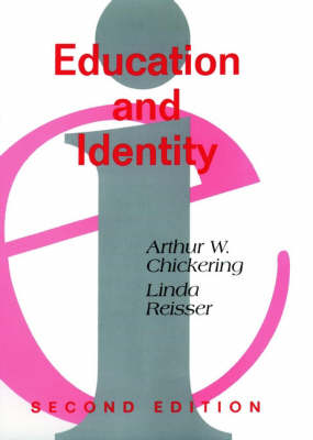 Education and Identity (Hardback)