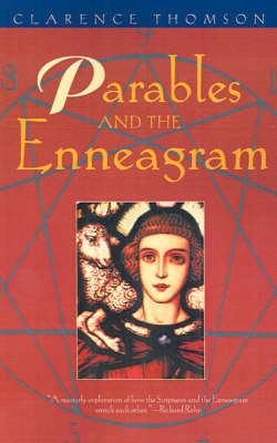 Parables and the Enneagram (Paperback)