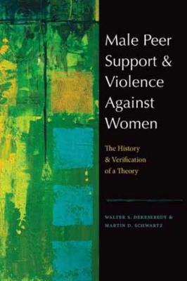 Male Peer Support and Violence against Women (Paperback)