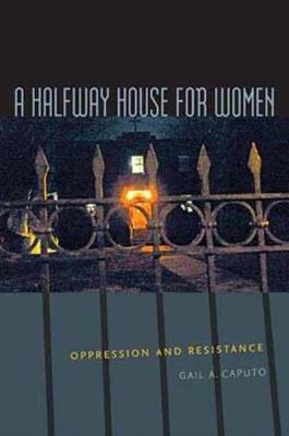 A Halfway House for Women (Hardback)