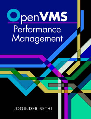 OpenVMS Performance Management - HP Technologies (Paperback)