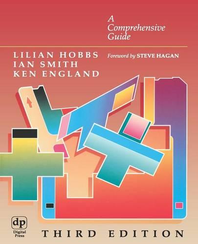 Rdb: A Comprehensive Guide (Paperback)