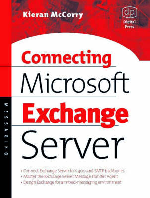 Connecting Microsoft Exchange Server - HP Technologies (Paperback)