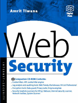 Web Security (Paperback)
