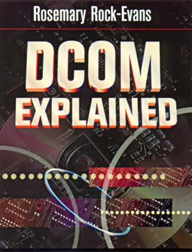 DCOM Explained (Paperback)