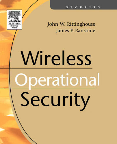 Wireless Operational Security (Paperback)