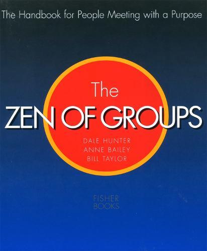 Zen Of Groups (Paperback)