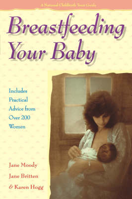 Breastfeeding Your Baby (Paperback)
