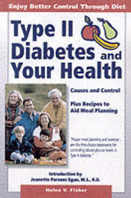 Type II Diabetes & Your Health (Paperback)