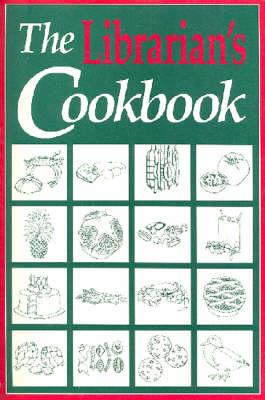 Librarians' Cook Book (Paperback)