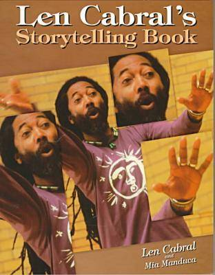 Len Cabral's Storytelling Book (Paperback)