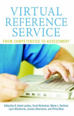 Virtual Reference Service (Paperback)