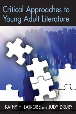 Critical Approaches to Young Adult Literature (Paperback)