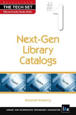Next Gen Library Catalogs (Hardback)