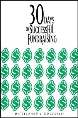 30 Days to Successful Fundraising (Paperback)
