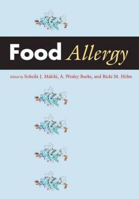 Food Allergy (Hardback)