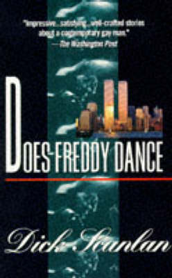Does Freddy Dance (Paperback)