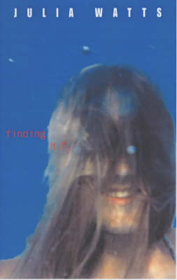 Finding H.F. (Paperback)