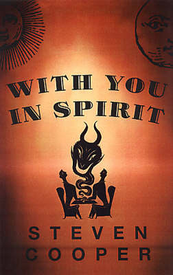 With You In Spirit (Paperback)