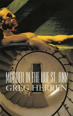 Murder in the Rue St. Ann (Paperback)