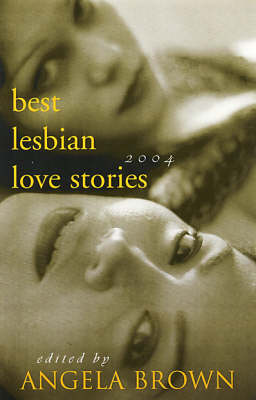 Best Lesbian Love Stories 2004 (Paperback)
