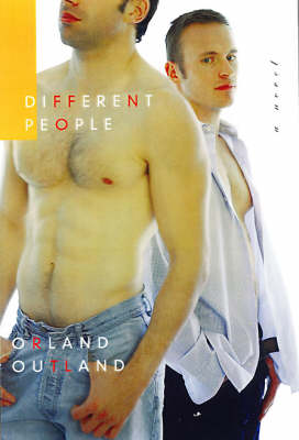 Different People (Paperback)