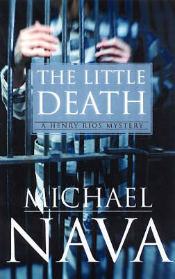 The Little Death (Paperback)