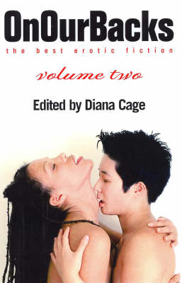 On Our Backs: v. 2: The Best Erotic Fiction (Paperback)