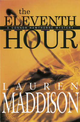 The Eleventh Hour: Connor Hawthorne Mystery #5 (Paperback)