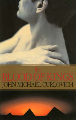 The Blood Of Kings (Paperback)