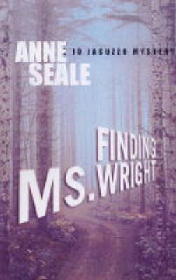 Finding Ms. Wright: A Jo Jacuzzo Mystery (Paperback)