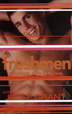 Freshmen: The Best Erotic Fiction (Paperback)