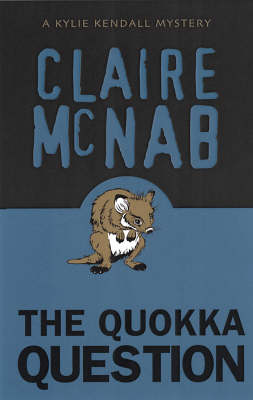 The Quokka Question: A Kylie Kendall Mystery (Paperback)